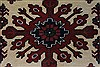 Turkman Blue Runner Hand Knotted 29 X 103  Area Rug 250-27860 Thumb 3
