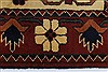 Turkman Brown Runner Hand Knotted 29 X 910  Area Rug 250-27863 Thumb 1