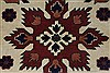 Turkman Brown Runner Hand Knotted 29 X 910  Area Rug 250-27863 Thumb 2