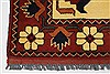 Turkman Brown Runner Hand Knotted 29 X 910  Area Rug 250-27863 Thumb 3