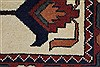 Turkman Brown Runner Hand Knotted 29 X 910  Area Rug 250-27863 Thumb 5