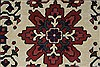 Turkman Brown Runner Hand Knotted 210 X 104  Area Rug 250-27864 Thumb 1