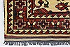 Turkman Brown Runner Hand Knotted 210 X 104  Area Rug 250-27864 Thumb 2