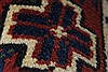 Turkman Brown Runner Hand Knotted 210 X 104  Area Rug 250-27864 Thumb 5