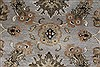 Kashan Beige Hand Knotted 41 X 64  Area Rug 250-27866 Thumb 7