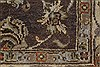 Kashan Brown Hand Knotted 41 X 63  Area Rug 250-27869 Thumb 11