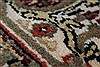 Herati Beige Hand Knotted 40 X 510  Area Rug 250-27870 Thumb 10