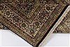 Herati Beige Hand Knotted 40 X 510  Area Rug 250-27870 Thumb 1