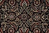 Herati Beige Hand Knotted 40 X 510  Area Rug 250-27870 Thumb 8