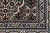 Mahal Beige Hand Knotted 41 X 61  Area Rug 250-27871 Thumb 11