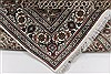 Mahal Beige Hand Knotted 41 X 61  Area Rug 250-27871 Thumb 3