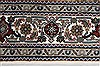 Mahal Beige Hand Knotted 41 X 61  Area Rug 250-27871 Thumb 6