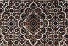 Mahal Beige Hand Knotted 41 X 61  Area Rug 250-27871 Thumb 7