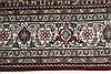 Mahal Beige Hand Knotted 40 X 60  Area Rug 250-27873 Thumb 5
