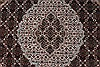 Mahal Beige Hand Knotted 40 X 60  Area Rug 250-27873 Thumb 6