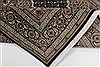 Mahal Beige Hand Knotted 41 X 61  Area Rug 250-27874 Thumb 5
