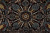 Tabriz Brown Hand Knotted 40 X 511  Area Rug 250-27875 Thumb 10