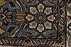 Tabriz Brown Hand Knotted 40 X 511  Area Rug 250-27875 Thumb 11
