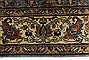 Tabriz Brown Hand Knotted 40 X 511  Area Rug 250-27875 Thumb 6