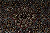 Tabriz Brown Hand Knotted 40 X 511  Area Rug 250-27875 Thumb 7