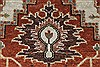 Serapi Brown Hand Knotted 40 X 511  Area Rug 250-27887 Thumb 10
