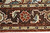 Serapi Brown Hand Knotted 40 X 511  Area Rug 250-27887 Thumb 5