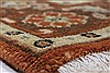 Serapi Brown Hand Knotted 40 X 511  Area Rug 250-27887 Thumb 9