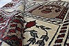 Malayer Brown Hand Knotted 33 X 50  Area Rug 100-27891 Thumb 10