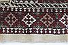Malayer Brown Hand Knotted 33 X 50  Area Rug 100-27891 Thumb 4