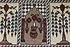 Malayer Brown Hand Knotted 33 X 50  Area Rug 100-27891 Thumb 5