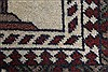Malayer Brown Hand Knotted 33 X 50  Area Rug 100-27891 Thumb 8
