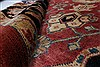 Heriz Red Hand Knotted 610 X 100  Area Rug 100-27893 Thumb 4