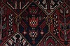 Bakhtiar Beige Hand Knotted 67 X 100  Area Rug 100-27894 Thumb 11