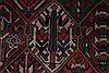 Bakhtiar Beige Hand Knotted 67 X 100  Area Rug 100-27894 Thumb 12