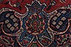 Mashad Red Hand Knotted 67 X 94  Area Rug 100-27895 Thumb 11
