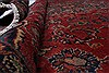 Mashad Red Hand Knotted 67 X 94  Area Rug 100-27895 Thumb 3