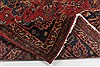 Mashad Red Hand Knotted 67 X 94  Area Rug 100-27895 Thumb 4