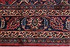 Mashad Red Hand Knotted 67 X 94  Area Rug 100-27895 Thumb 7