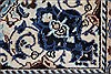 Nain Blue Hand Knotted 66 X 98  Area Rug 100-27899 Thumb 12