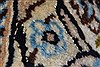 Nain Blue Hand Knotted 66 X 98  Area Rug 100-27899 Thumb 14