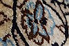 Nain Blue Hand Knotted 66 X 98  Area Rug 100-27899 Thumb 1