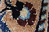Nain Blue Hand Knotted 66 X 98  Area Rug 100-27899 Thumb 2