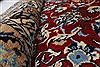 Nain Blue Hand Knotted 66 X 98  Area Rug 100-27899 Thumb 3