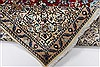 Nain Blue Hand Knotted 66 X 98  Area Rug 100-27899 Thumb 4