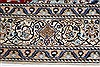 Nain Blue Hand Knotted 66 X 98  Area Rug 100-27899 Thumb 7