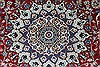 Nain Blue Hand Knotted 66 X 98  Area Rug 100-27899 Thumb 8