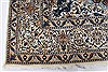 Nain Blue Hand Knotted 66 X 98  Area Rug 100-27899 Thumb 9