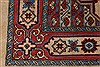 Ardebil Red Hand Knotted 47 X 68  Area Rug 100-27901 Thumb 3