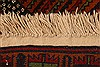 Baluch Red Hand Knotted 39 X 62  Area Rug 253-27923 Thumb 11