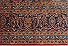 Kashan Red Hand Knotted 87 X 114  Area Rug 100-27943 Thumb 20